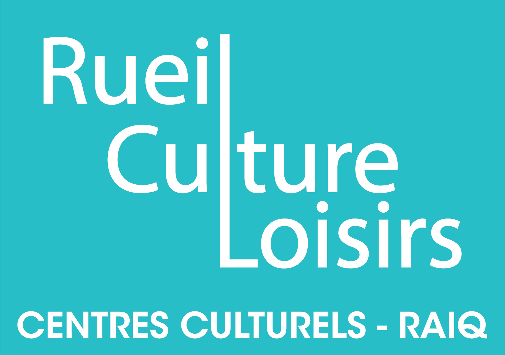 Association Rueil Culture Loisirs Logo